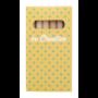 Kép 1/3 - Penxil 6 színes ceruzaszett (6db)